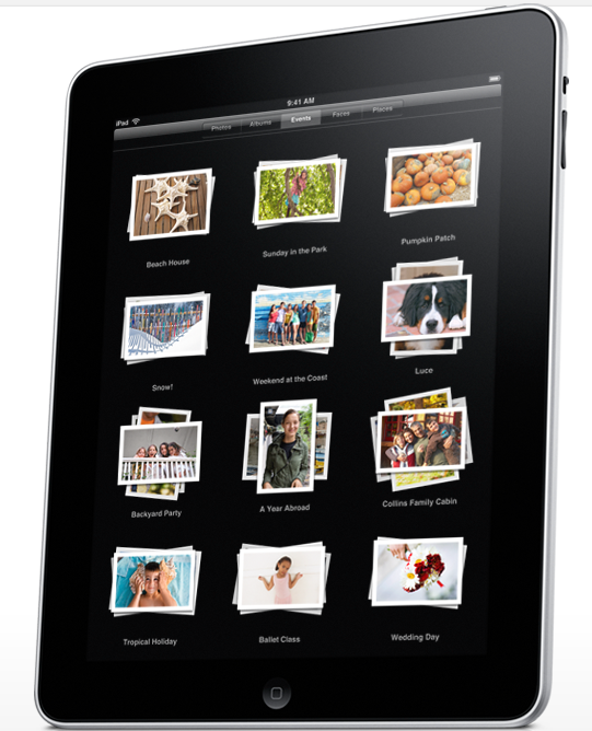 iPad - The Ultimate Photography Tool