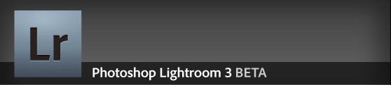 Lightroom 3 Beta 2