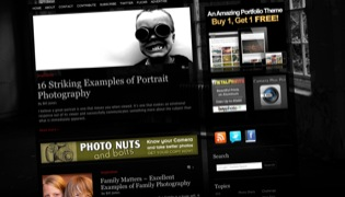 Top 100 Photography Blogs