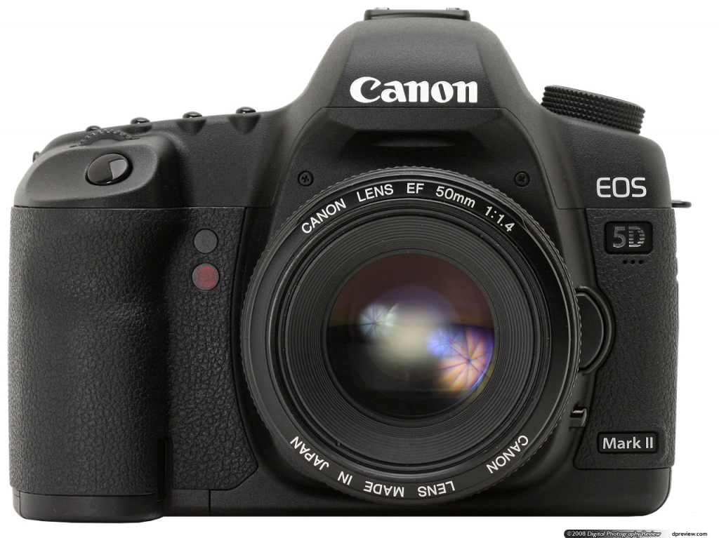 Canon 5D Mark III rumoured release day.