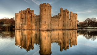 Best Images of Castles