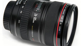 Your favourite lens